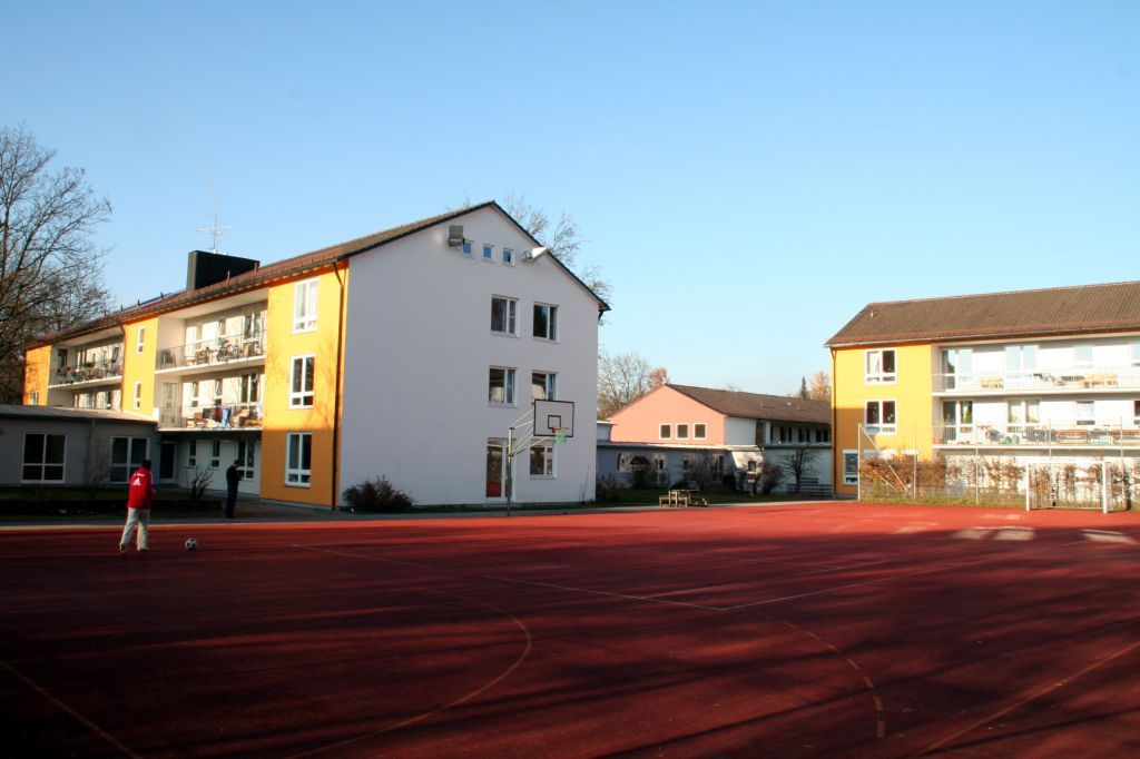 Münchner Kindl Heim