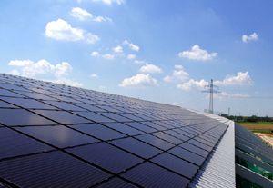 Solaranlagen München zentrales energiemanagement